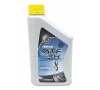 Трансмиссионное масло UNITED ATF DEXTRON IIIH RED (1л)